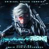 MGR Revengeance [SoundTrack] - Ray Battle Theme