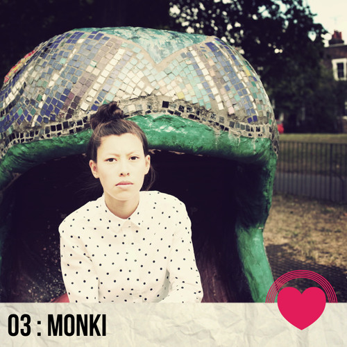 LSTD Mix 03: Monki