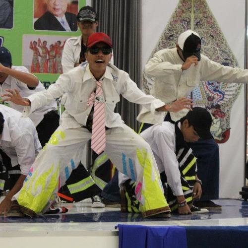 BSCo² Hardskool Team - Performance at Agility Hard Dance