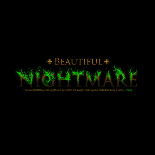 Young - Beautiful Nightmare (feat. Alex Isaak)