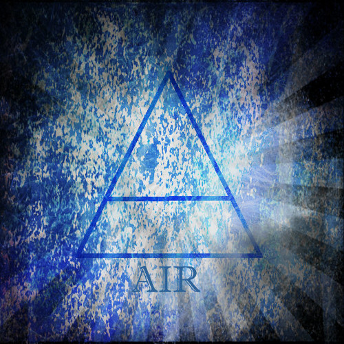 (Petroglyph089) Jørgensen & Martinsen - The Four Elements - Air/Album (excerpt) / see sescription