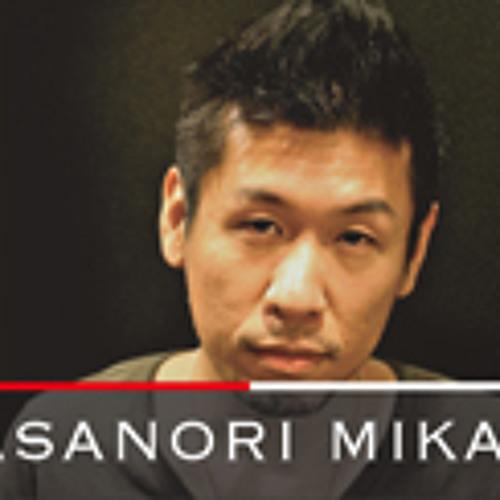 Fasten Musique Podcast 017 - Masanori Mikami
