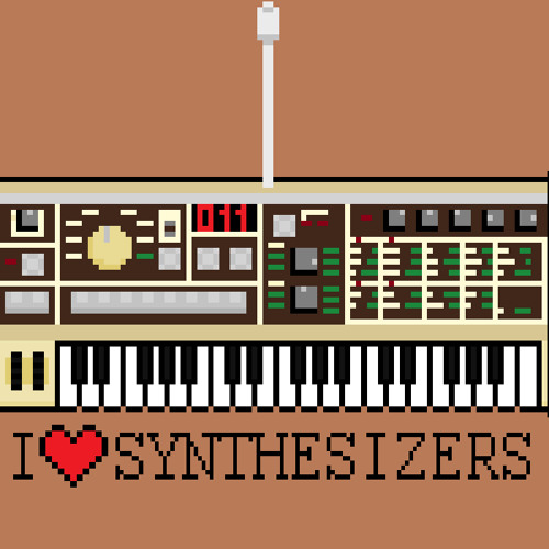 I ❤ Synthesizers