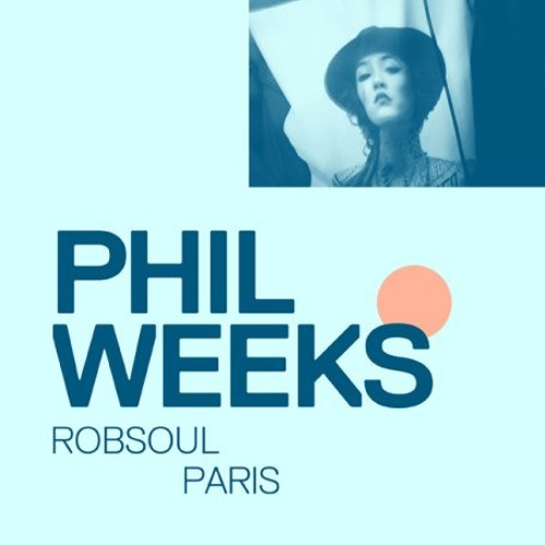 Phil Weeks @ Pygmalion - Dublin (01.03.2013)
