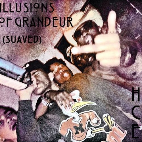 BUMs - Illusions Of Grandeur  [prod. Cey Steele]