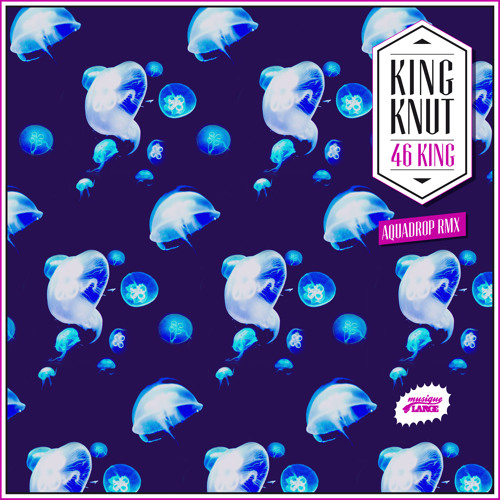 KING KNUT - 46King EP