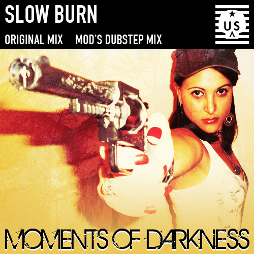 Moments of Darkness - Slow Burn