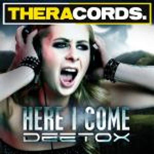 Deetox - Here I Come (THER-093) Official Preview