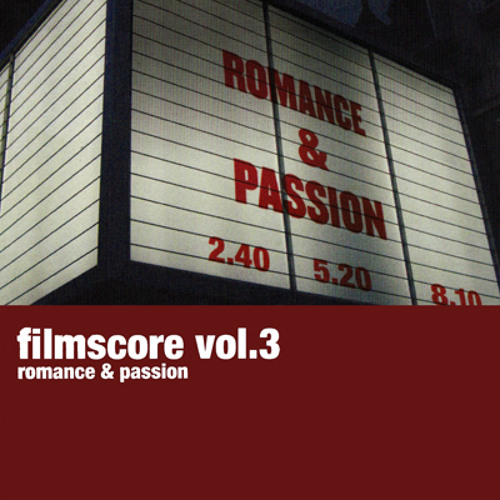 ESL087 Filmscore Vol. 3 - Romance & Passion (excerpts)