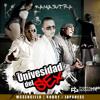 Roddy ft Japanese,Mc Sencillo- La Universidad Del Sex(Prod Dj Gangsta & Dj Sama)