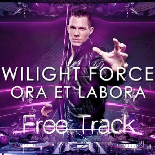 Twilight Forces - Ora et Labora (Original Mix) // FREE