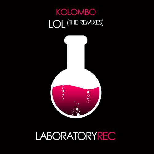 Kolombo - LOL (Ange Siddhar & Illan Nicciani Remix) PREVIEW