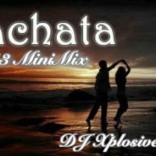 Bachata Mix 2013