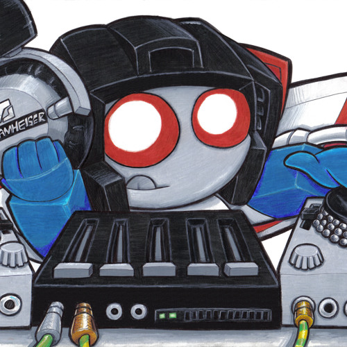 DJ Cross's dancehall madness