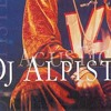 Dj Alpiste - Cidade Nua Portada del disco