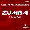 Zumba Socks (WTF Mix)