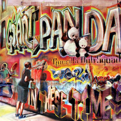 Giant Panda Guerilla Dub Squad - Love You More (Dub Architect Mix)
