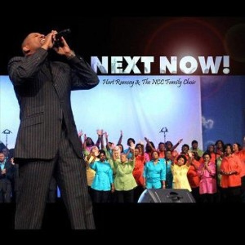 Hart Ramsey & The NCC Family Choir - God's Up To Something Good