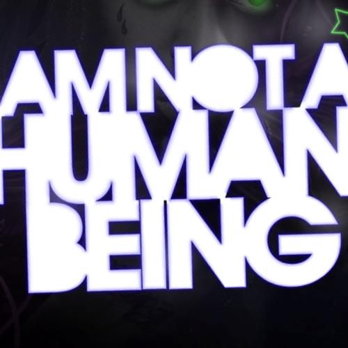 DJ 2Raw - iAm Not Human o.0