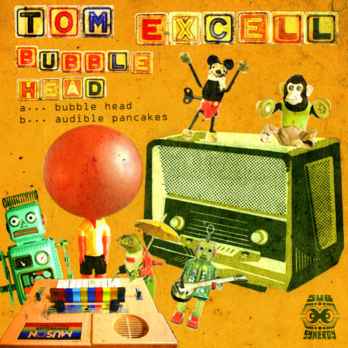 Tom Excell - Audible Pancakes