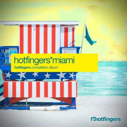 Jay Bae - Berry Juice (Hotfingers Miami Compilation 2013)