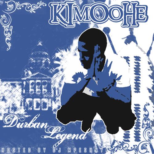 Kimoohe - Mzansi Fo Sho (Good Future)