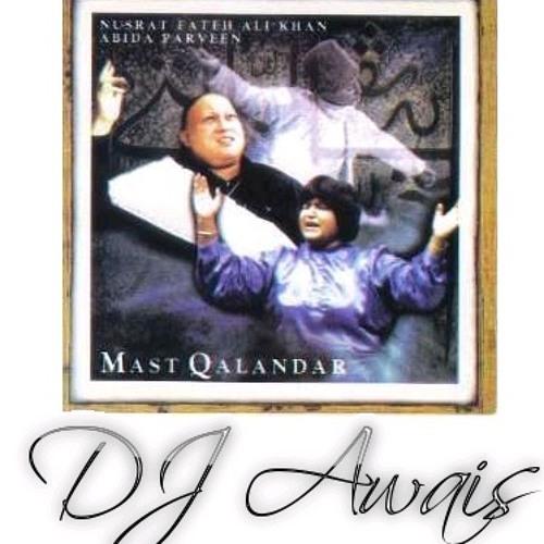 Great Nusrat + Abida Parveen Remix Dj Awais