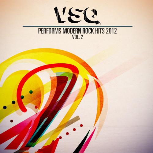 "Vitamin String Quartet Performs AWOLNATION's ""Sail"""