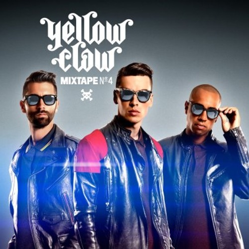 Yellow Claw Mixtape #4