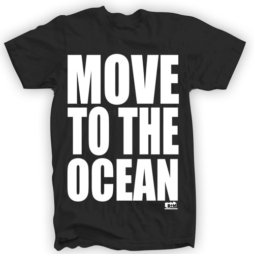 Move to the Ocean (Baauer Remix) by Brick + Mortar