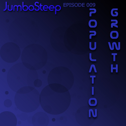 Jumbo Steep - Population Growth (Original Mix)