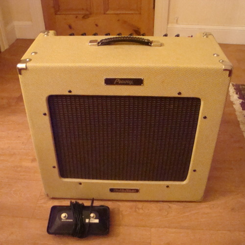 Peavey Delta Blues115 sale demo (Sold)