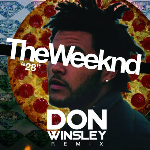 The Weeknd - 28 (Don Winsley Remix)