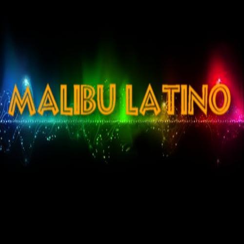 Purple rain - Malibu Latino