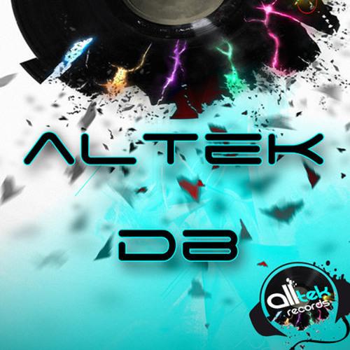 Altek DB - Do You Want A Bass(Wobulator Remix)