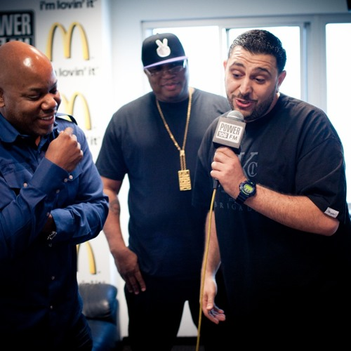 DJ VICK ONE TOO $HORT AND E 40 INTERVIEW