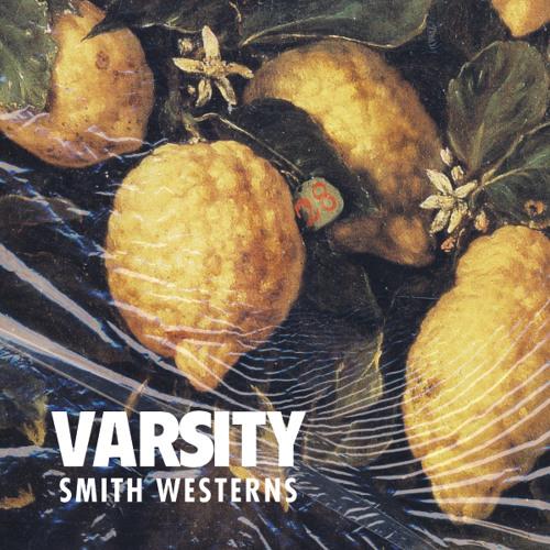 Smith Westerns - Varsity