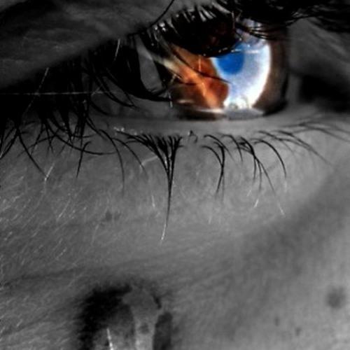 Suppressed Tears (Original Mix)