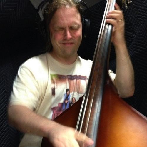 Dr. Tom Zlabinger, Faculty - Acoustic Bass