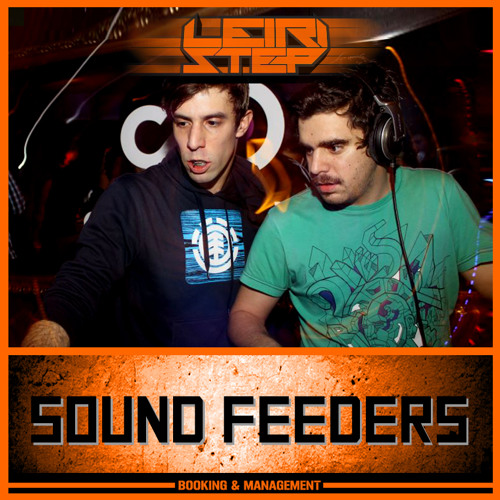 ☛ SOUND FEEDERS ★ EXCLUSIVE LEIRISTEP MIX [FREE DOWNLOAD]