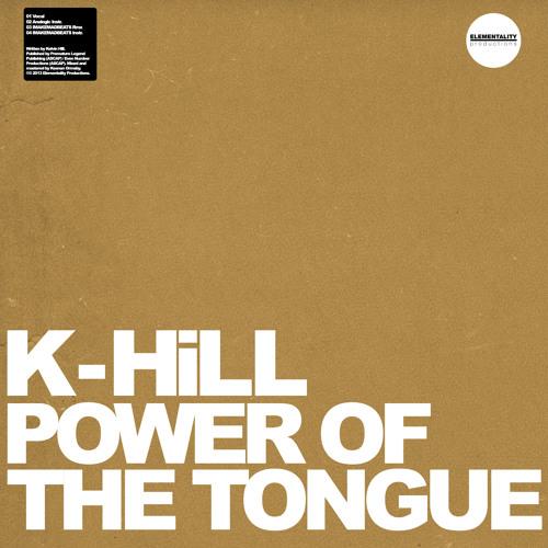 Power of the Tongue (IMAKEMADBEATS Rusty and Dusty Instrumental)