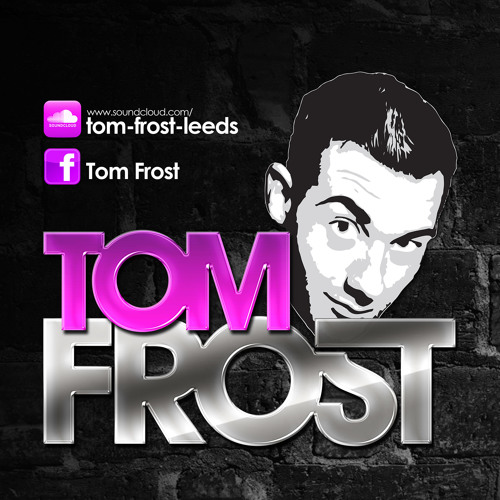 Tom Frosts - Attack Of The Purple Dinosaur Mix