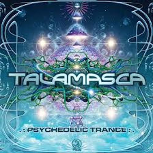 Talamasca   Day Dreaming