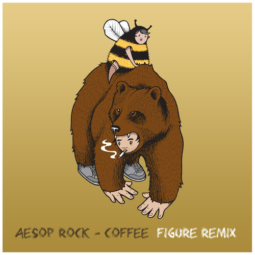 Aesop Rock - Coffee (Figure Remix Instrumental)
