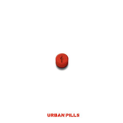 Critical Taste - Urban Pills (snippet)