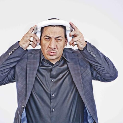 KID CAPRI GUEST DJ ON HOT 97 FRIDAY, FEBRUARY 22