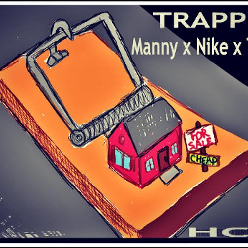 Trapp'n - TRAP x Nike x Manny [prod.Pyrexx]