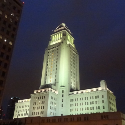 Mayoral Clout in Los Angeles: What can you do and not do?