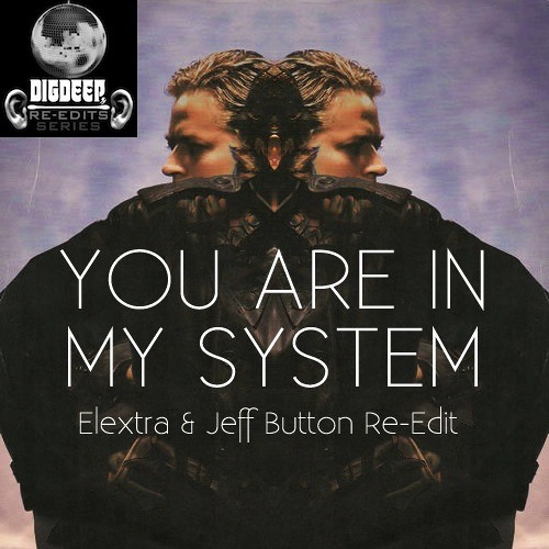 Robert Palmer - You Are In My System (Elextra, Jeff Button Re-Edit) - DDRES001