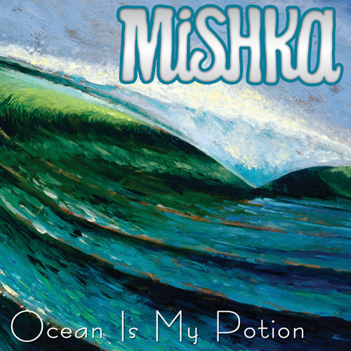 Mishka - Ocean is My Potion feat. Jimmy Buffett [2013]